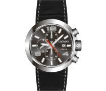 Herren -Armbanduhr 42000BKNNK0PSK