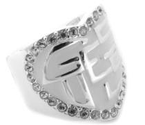 Damen-Ring Metall-T55-UBR41005-S