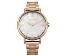 Damen-Armbanduhr KM159RGM