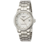Damen Armbanduhr T0862071103110_