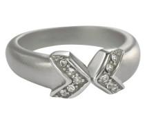 Damen-Ring Kristall - JRSS015S6