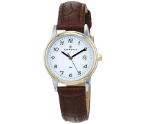 Damen Analog Quarz Uhr 645353