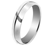 -Trauringe 925_Sterling_Silber '- Ringgröße 56 (17.8) OR9996/5/A1/56