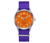 Armbanduhr BKK Analog Quarz Nylon P4260362630024