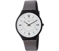 Analog Quarz Uhr mit Plastik Armband SVOB101