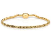 Damen-Charm-Armband Edelstahl 613-20-200