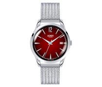 Unisex-Armbanduhr HL39-M-0097