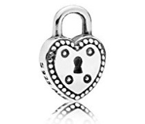 Damen -Bead Charms 925 Sterlingsilber 796569