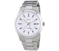 Armbanduhr XL Analog Quarz Edelstahl 11150547