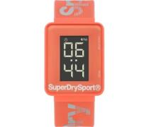 Unisex Erwachsene-Armbanduhr SYL204C
