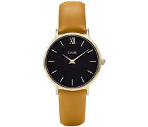 Unisex Erwachsene-Armbanduhr CL30035