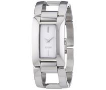 ! Armbanduhr Analog Quarz Edelstahl JP101222F01