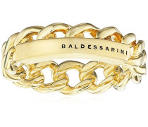 Ring 925 Silber gelb vergoldet 66 (21.0) - Y2139R/90/00/66