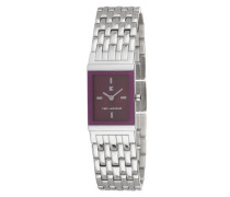Damen-Armbanduhr Analog Quarz D0420RWIX