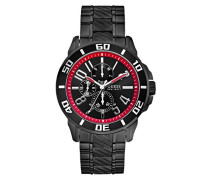 Armbanduhr RACER Analog Quarz Edelstahl W18550G1