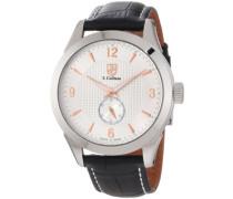 Herren- Armbanduhr Analog Quarz SC0113