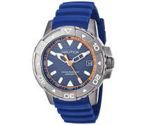 Herren-Armbanduhr NAPEGT003