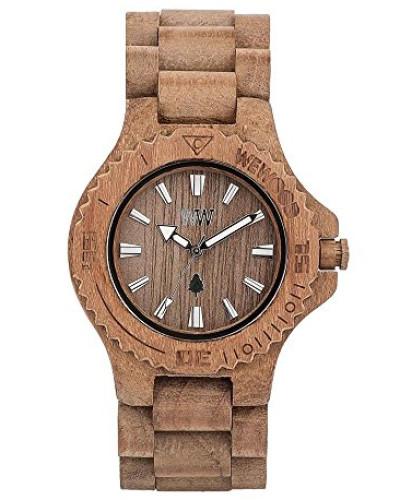 Damen-Armbanduhr WW01009
