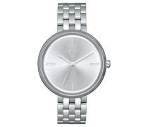 Digital Quarz Uhr mit Edelstahl Armband A1171-1920-00