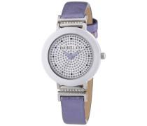 Armbanduhr XS Firenze Analog Quarz Leder R0151103513