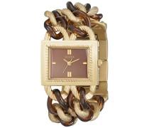 Damen-Armbanduhr Analog Quarz Edelstahl I10582L1