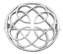 Damen-Accessoires 925 Sterling-Silber Silber