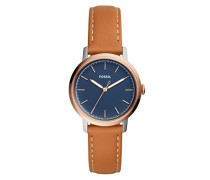 Damen-Armbanduhr ES4255