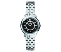 Armbanduhr 3708.1137 Analog Silber 3708.1137