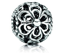 Damen -Bead Charms 925 Sterlingsilber 790965
