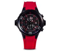 Italy - Herren -Armbanduhr OLA0669S/BK/NR/RS/RS