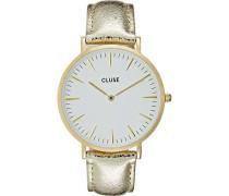 Unisex Erwachsene-Armbanduhr CL18421