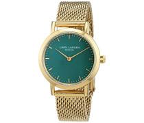 Damen-Armbanduhr 124GEGM