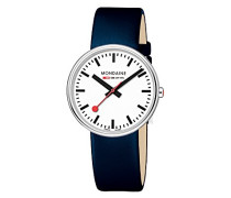 Unisex-Armbanduhr A763.30362.11SBD