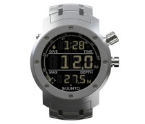 Armbanduhr Digital Quarz Edelstahl SS014527000