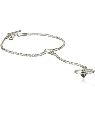Damen-Armband Versilbert - 121446102