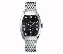 Herren-Armbanduhr L2.729.4.51.6