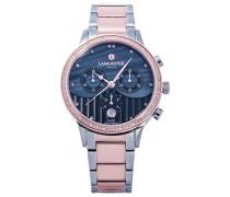 Italy - Damen -Armbanduhr OLA0674MB/RG/NR