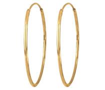 Damen-Ohrringe 925 Silber 0310512011