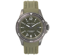 Herren-Armbanduhr NAPFRB003