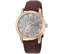 Herren-Armbanduhr Analog Automatik ES-0031-03