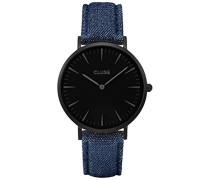 Unisex Erwachsene-Armbanduhr CL18507