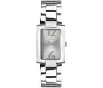 Italy Damen-Armbanduhr OLA0507GR