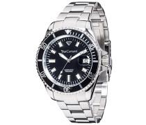 Unisex-Armbanduhr Anwen Xl Analog Quarz YC1065-A