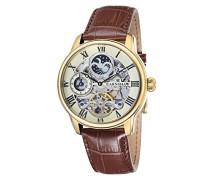 Herren- Armbanduhr Analog Automatik ES-8006-06