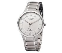 Analog Quarz Uhr mit Titan Armband 11090336