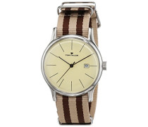 Watches Armbanduhr Analog Quarz Nylon 5415103