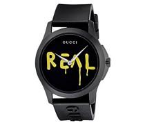 Unisex Erwachsene-Armbanduhr YA1264017