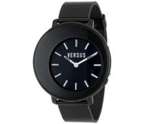 al15sbq509-a110 – Armbanduhr Analog Damenuhr mit Edelstahl-Armband