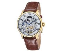 Herren- Armbanduhr Analog Automatik ES-8006-02