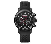 Unisex Erwachsene-Armbanduhr 01.1843.102